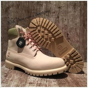 """TIMBERLAND MENS PREMIUM 6"""" SUSHI ROLL  A23YC BOOTS"""